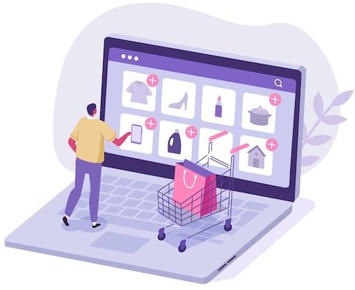 Achetez sur internet en toute sécurité !
